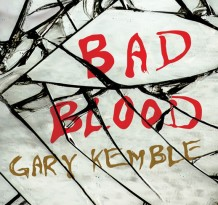 Bad Blood cover avatar